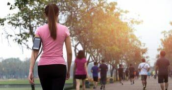 Perdre 30 kg avec la marche : possible