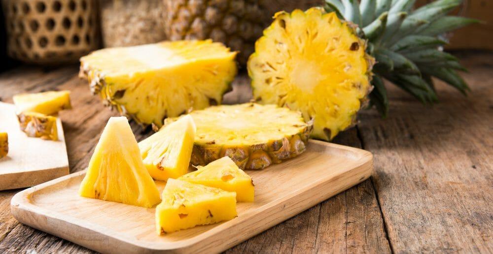 Quand manger de l'ananas pour maigrir