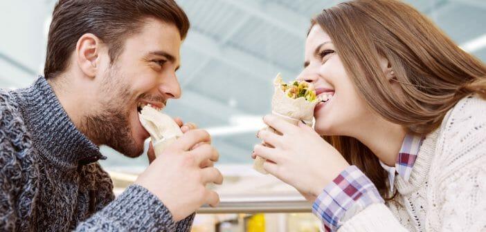 Quand manger des fŽéculents pour maigrir ?