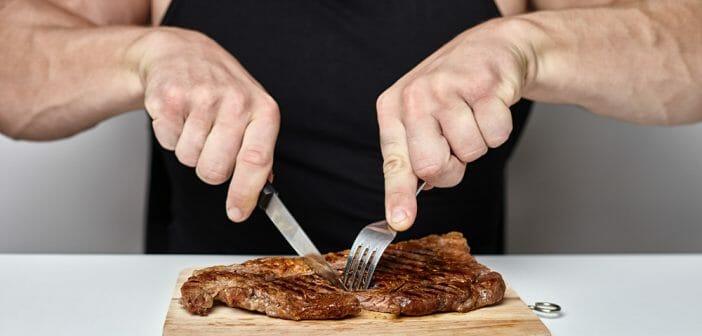Quand manger des protéines pour booster la musculation