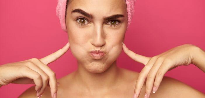 Quel régime pour maigrir des joues ? - Le blog Anaca3.com