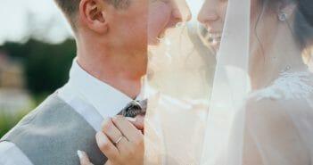 Quelle robe de mariée choisir quand on est ronde
