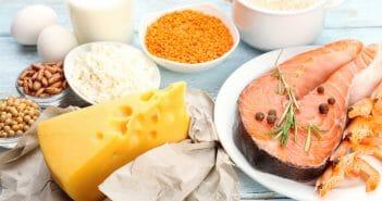 Quelles sont les aliments autorisés dans un régime hyperprotéiné