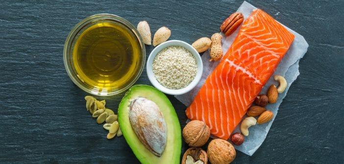 Quelles sont les graisses essentielles à ne pas supprimer de notre alimentation ?
