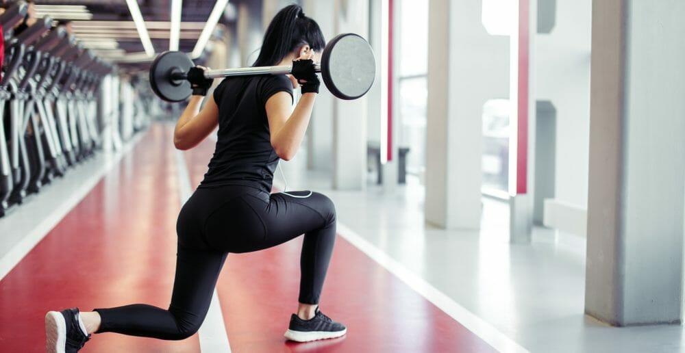 Quels exercices de musculation pour augmenter la vitesse