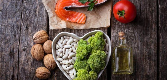 Quels sont les aliments autorisés quand on a du cholestérol