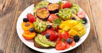 RŽégime sportif : quels fruits manger