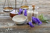 Homéopathie : le Natrum sulfuricum est-il efficace pour maigrir ?