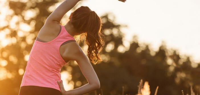 10 exercices de stretching pour s'affiner