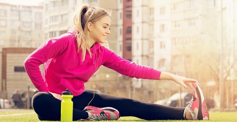 10 exercices pour maigrir de la taille