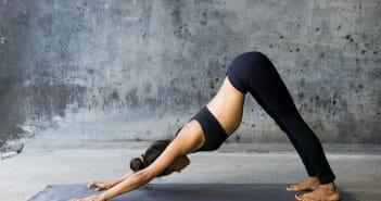 3 exercices de yoga pour un ventre plat