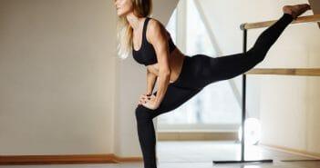 Barreshape : la nouvelle méthode fitness pour éliminer les calories