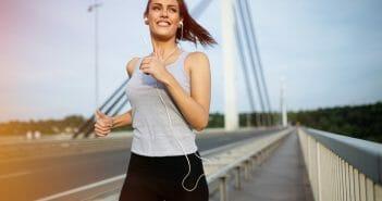 Comment bien courir sans s'essouffler