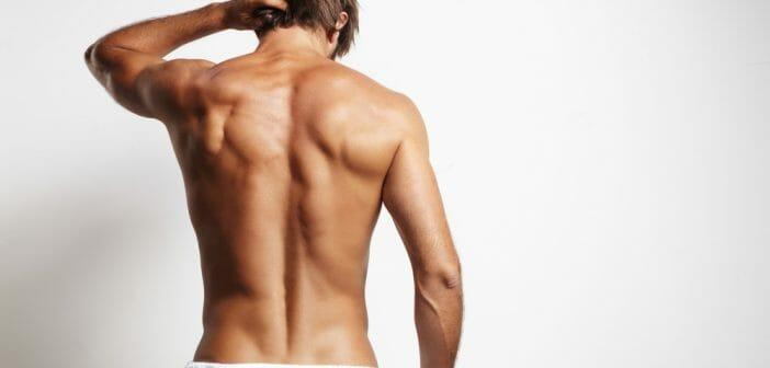 Comment enlever la graisse du bas du dos
