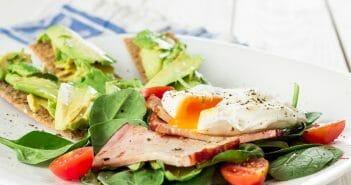 Comment faire le régime protéiné sur 10 jours