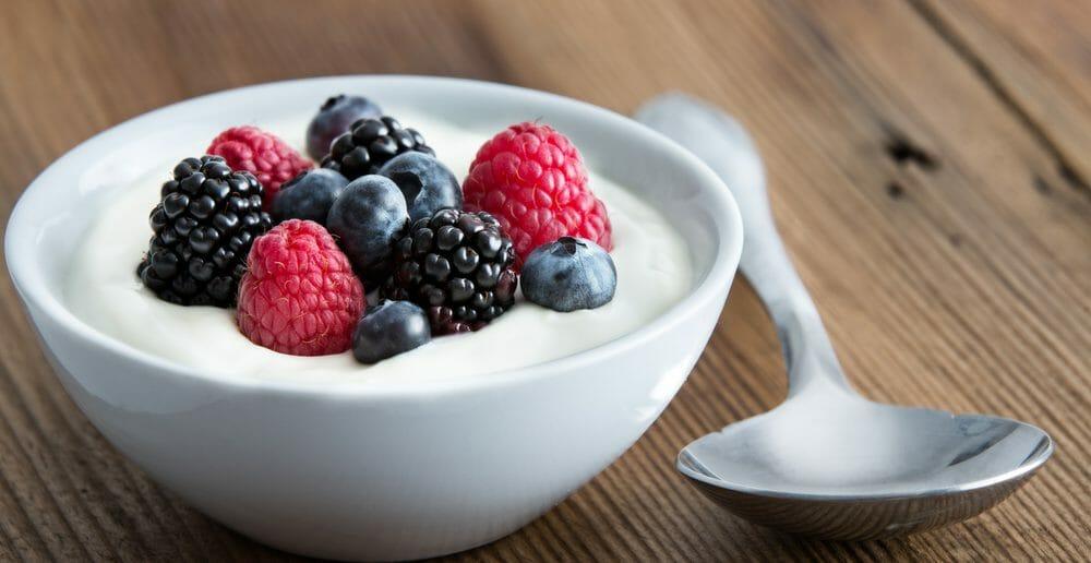 Comment faire le régime yaourt pendant 3 jours