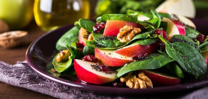 Menu d'un régime 1000 calories par jour : quels aliments choisir?