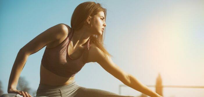 Comment perdre la graisse des bras sans les muscler