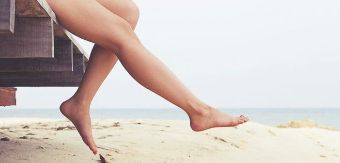 Comment soulager les jambes lourdes naturellement ?