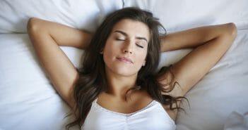 Des aliments brûle graisse avant de dormir : un bon réfléxe