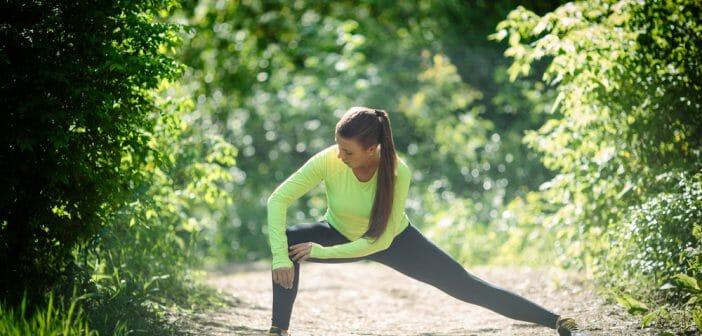 Exercices pour favoriser la récupération musculaire