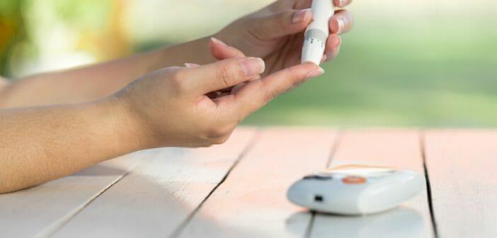 L'acupuncture efficace contre le diabète