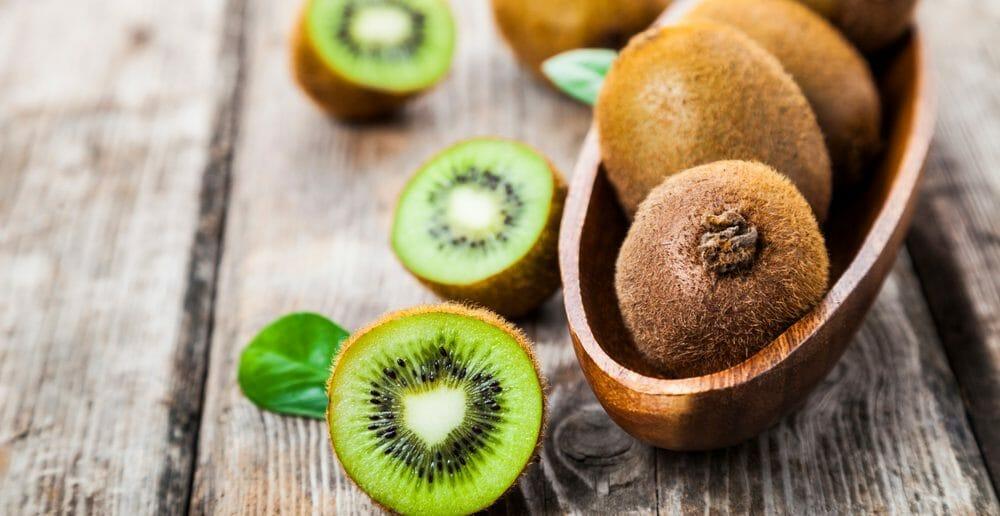 Le kiwi idéal pendant la grossesse ?