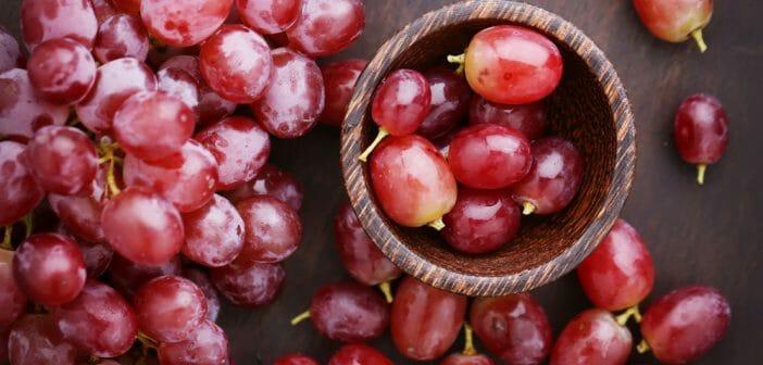 le-raisin-rouge-aide-t-il-a-maigrir