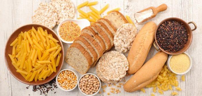 Le régime chrononutrition version sans gluten