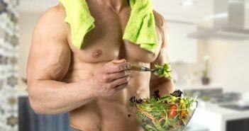 Le régime hyperprotéiné idéal pour la musculation