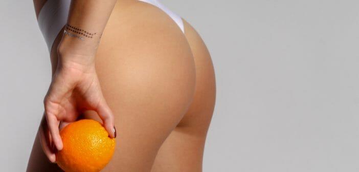 Le régime paléo pour éliminer la cellulite