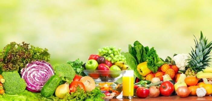 Le régime végétarien idéal contre l'hypertension ?