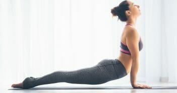Le yoga challenge, c'est quoi