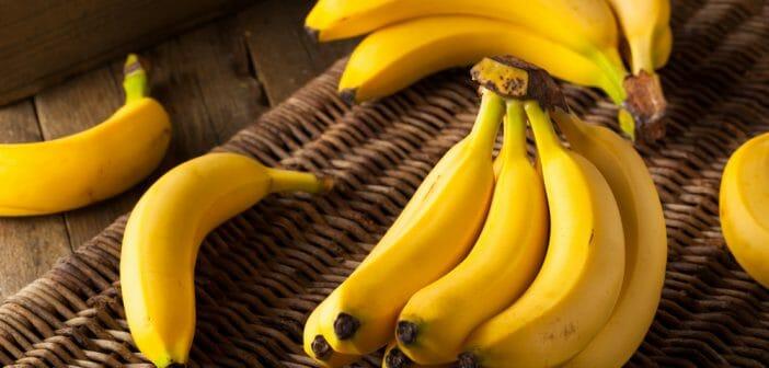 banane digestion difficile