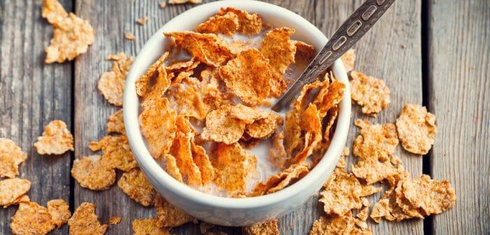 maigrir cereales