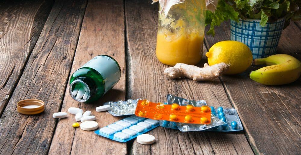 Les compléments alimentaires pour favoriser la récupération musculaire