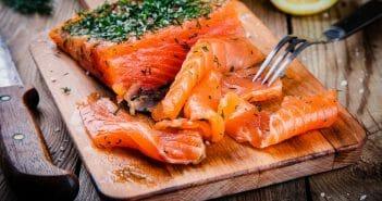 Les meilleurs poisson gras pour lutter contre le cholestérol