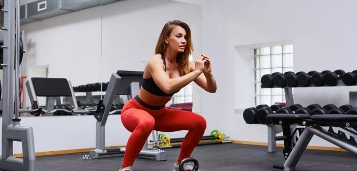 Les squats font travailler quels muscles