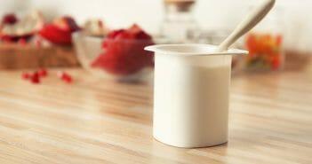 Maigrir en 2 jours avec le régime yaourt