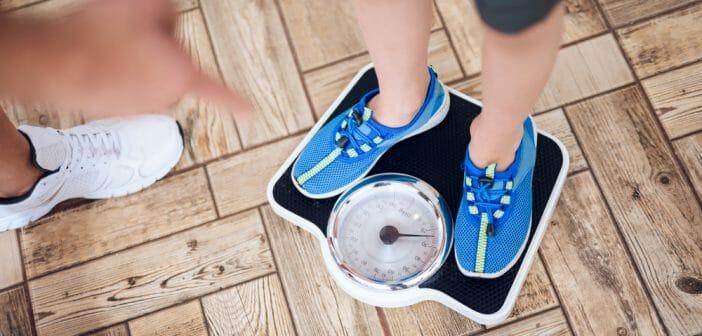 Prise de masse : quand se peser ? - Le blog Anaca3.com