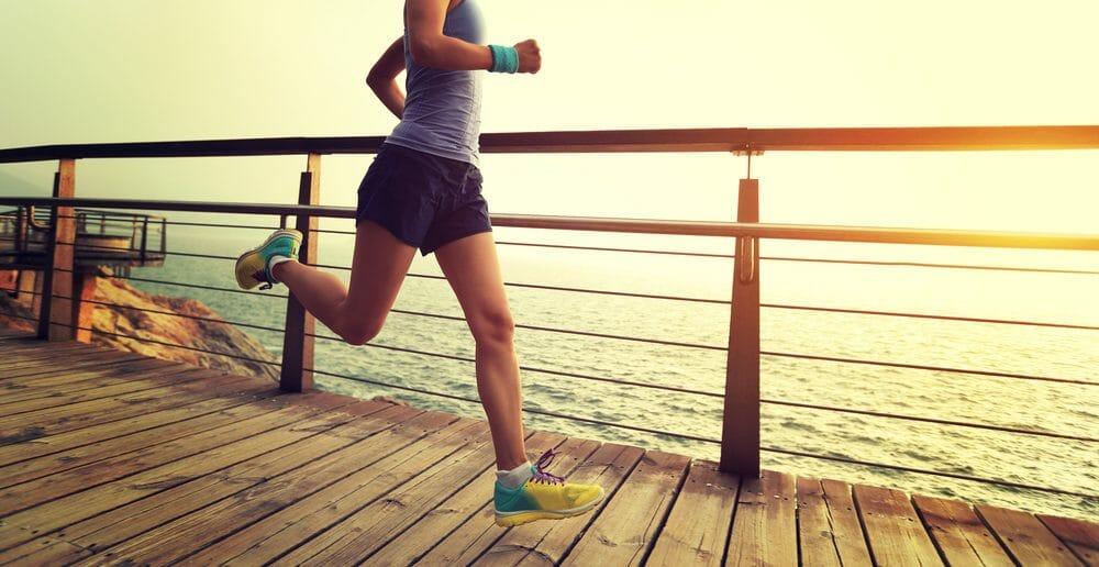 Quand inspirer et expirer lors de l'effort physique