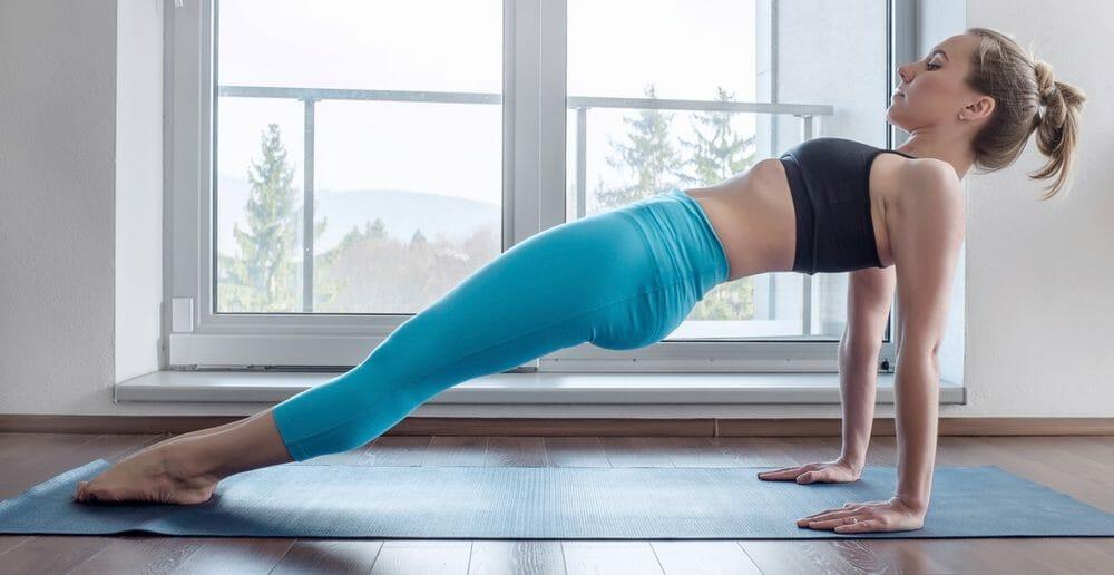 Quels exercices pour affiner la taille et les hanches