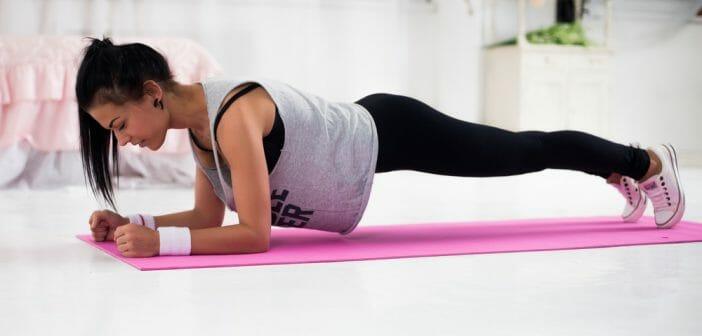 Quels exercices pour maigrir en 10 minutes