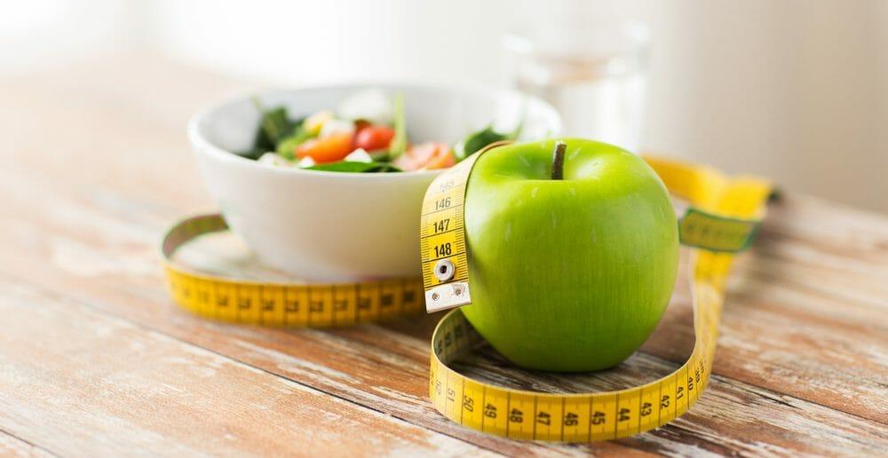 Régime hypocalorique à 800 calories