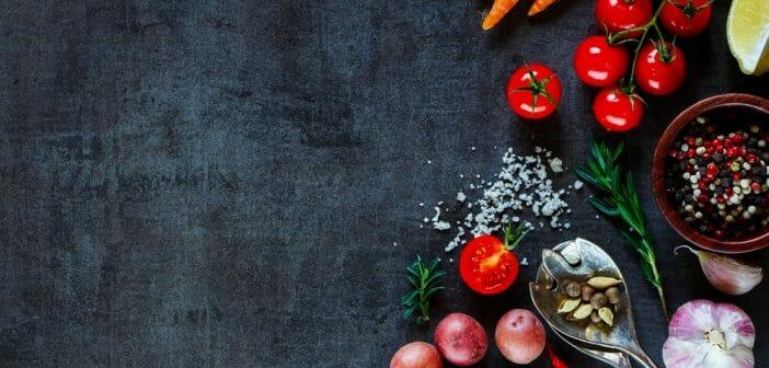 Régime végétarien et diabétique