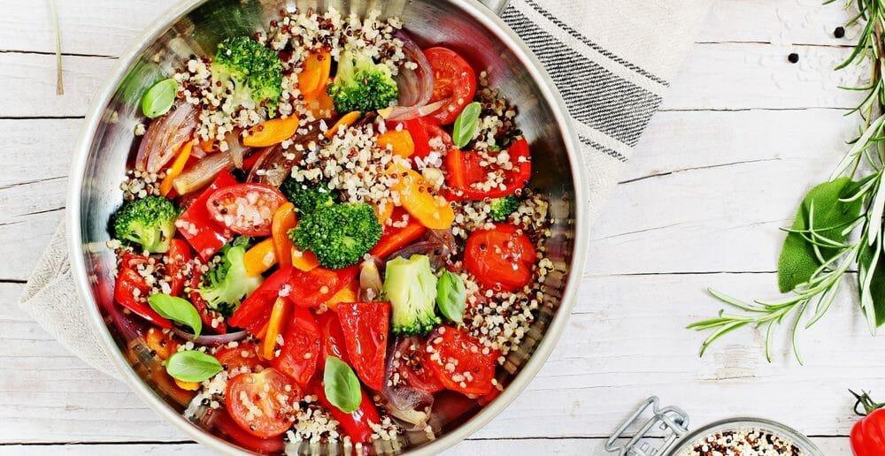Régime végétarien : par quoi remplacer la viande