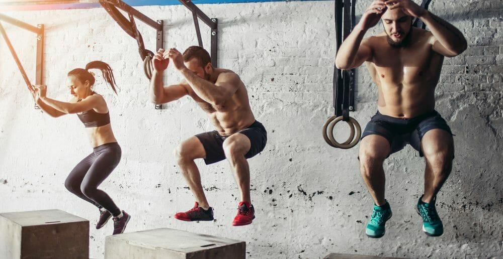Top 5 des exercices de gainage