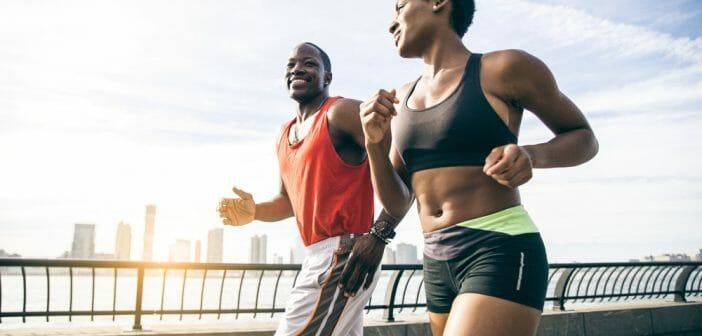 Courir 2h par jour : efficace pour maigrir ? - Le blog