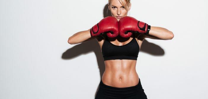 la-boxe-pour-eliminer-la-cellulite