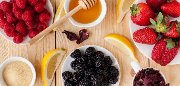 les-fruits-autorises-dans-le-regime-sans-sucre